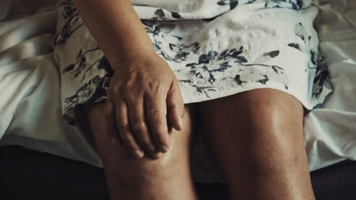 Knieschmerzen - TCM Behandlung